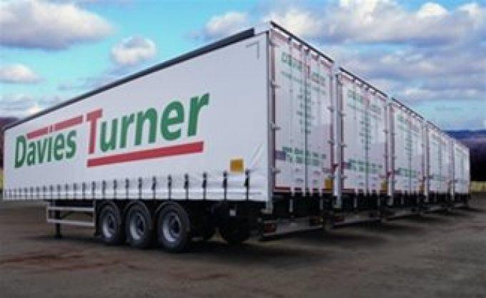 davies turner trailers