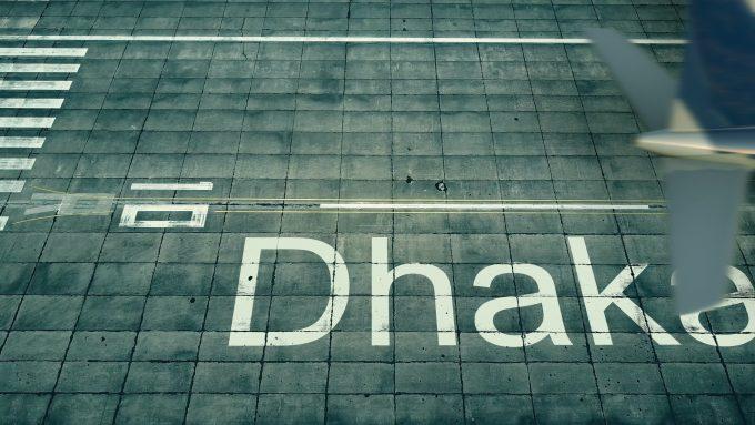 dhaka bangladesh © Alexey Novikov |