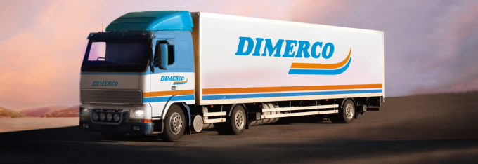 dimerco truck