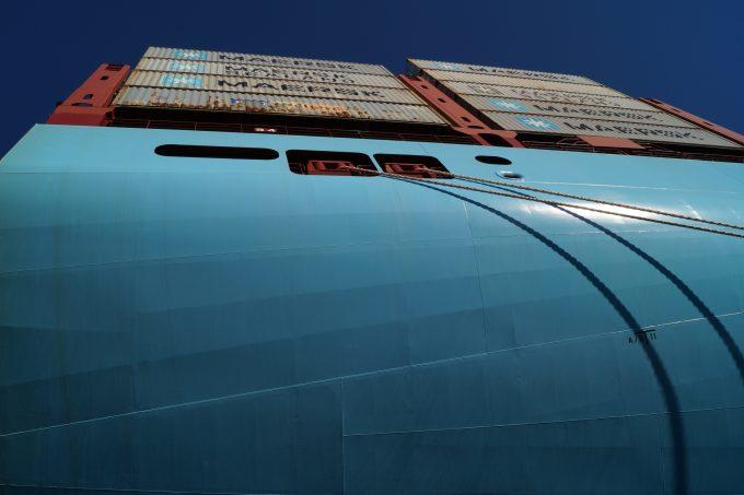 © Philipmorch Maersk