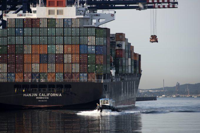 Japan's aluminum market escapes Hanjin crisis, but long term impact feared