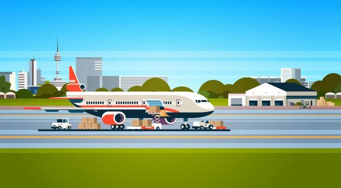 air cargo  © Mast3r