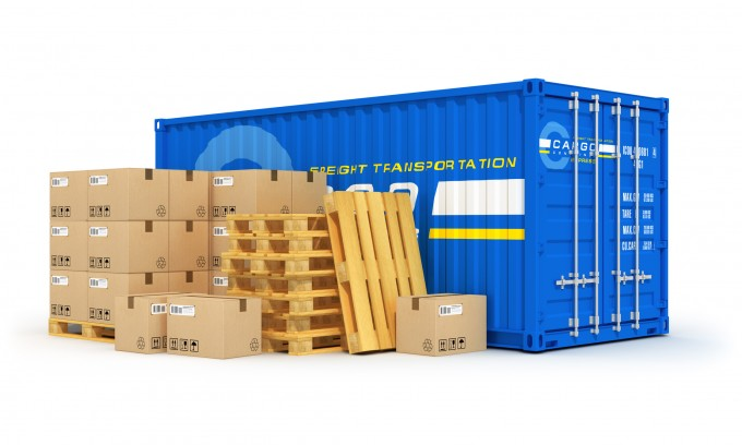 container consolidation