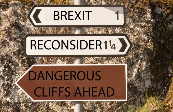 © David Watmough brexit