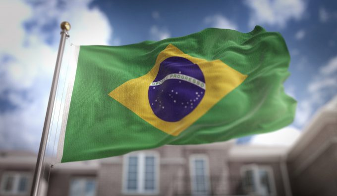 Brazil © Natanael Alfredo Nemanita Ginting |