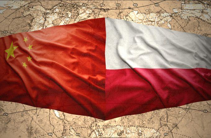 Poland and China