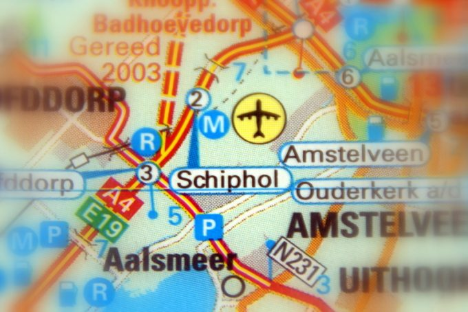Schiphol sees air cargo volumes plunge as capacity issues