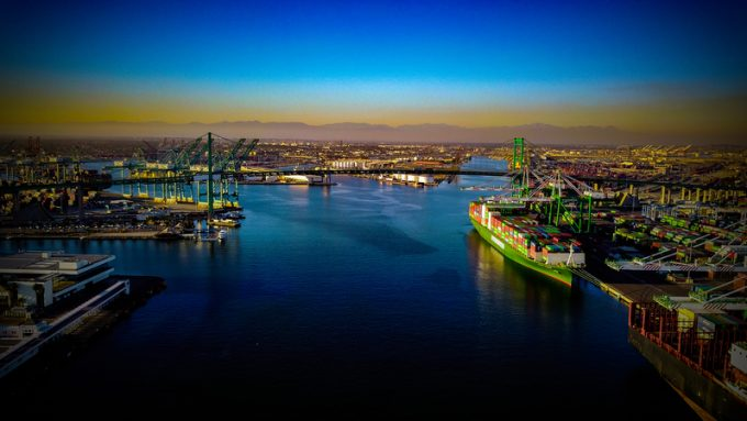 Pain for US importers appears far from over as seasonal stock pours in - The Loadstar