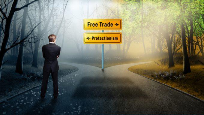 protectionism © Joerg Stoeber