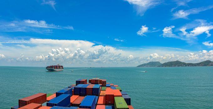 vung tau container ship vietnam