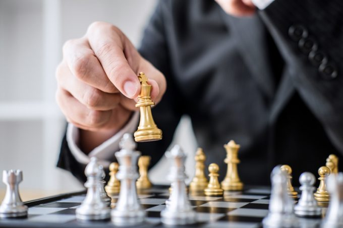 chesss © Pattanaphong Khuankaew