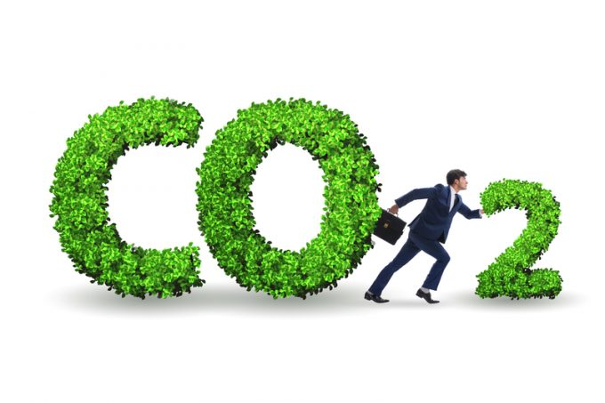 The ecological concept of greenhouse gas emissions