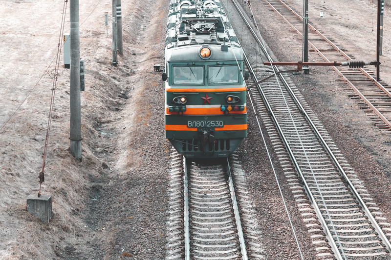 Belarus bottlenecks may see booming Asia-Europe rail freight hit the buffers  - The Loadstar