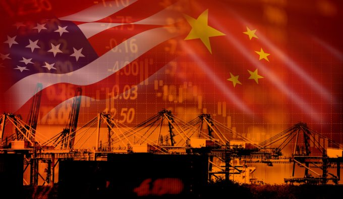 US industry leaders tired of tit-for-tat trade war - The
