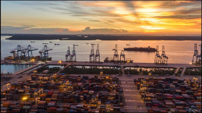 port klang westports
