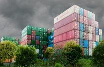 container shortage