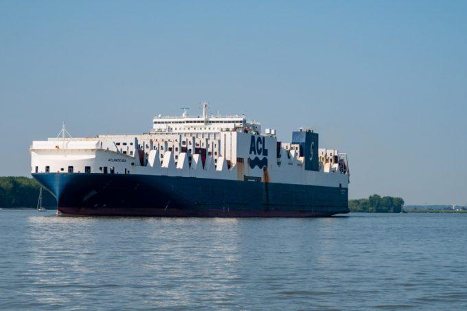 Atlantic Container Line