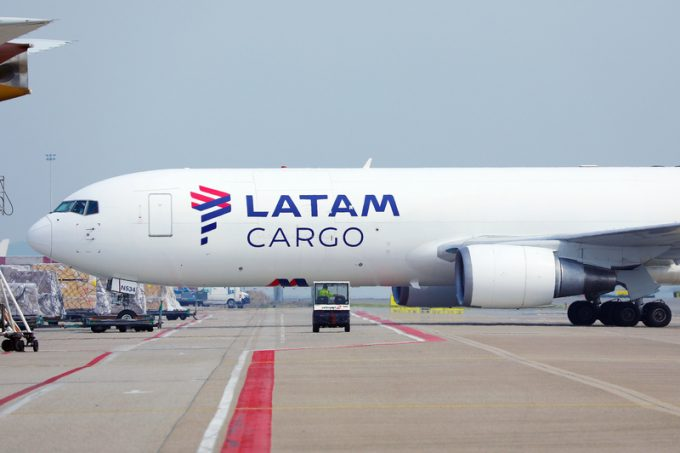 Unexpected rise in demand sees LATAM plan huge expansion of freighter fleet - The Loadstar