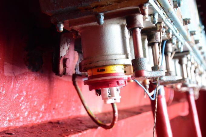 reefer plugs