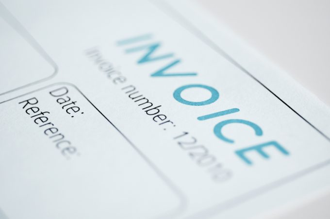 Automated Invoice And Payment Systems In Shipping Could Wipe Out - Automated invoicing