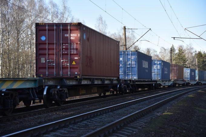 china-europe rail