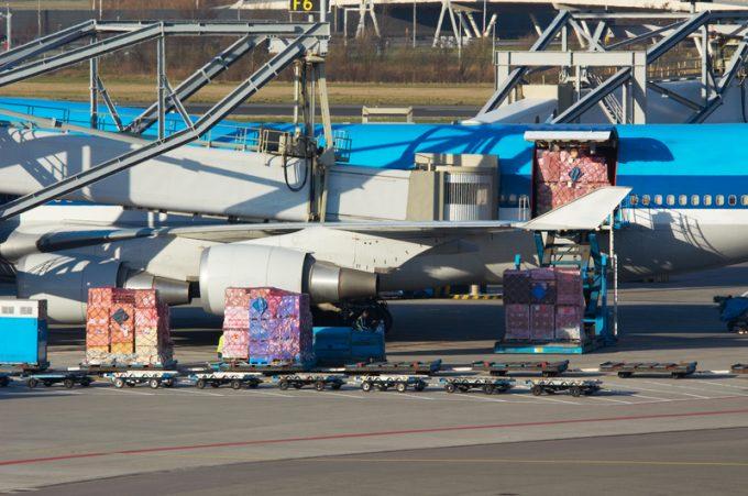 air cargo klm