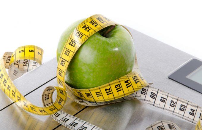 weight volume