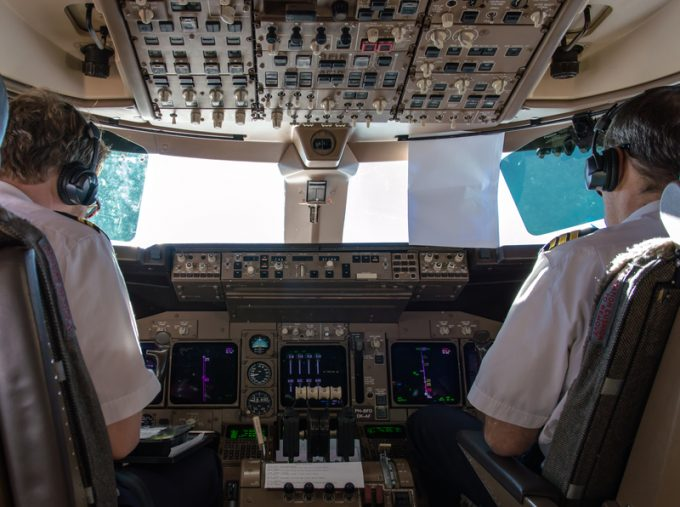 Atlas Air says union claim of pilots being 'overworked and