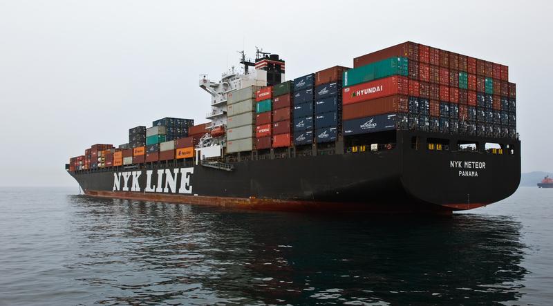 ocean carriers analysis