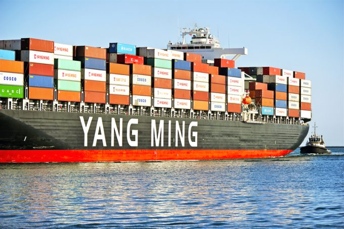 Yang Ming upgrades South-East Asia Service