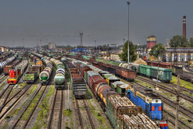 Russian Railways, St. Pet