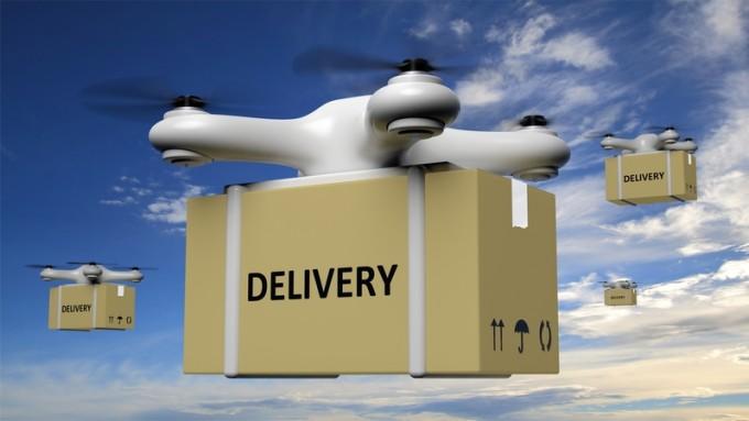 Cargo drones