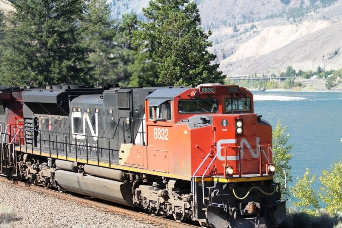 cn canadian national