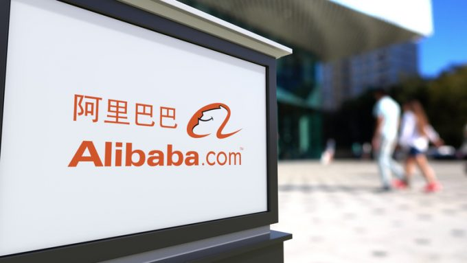 Maersk and Alibaba link up