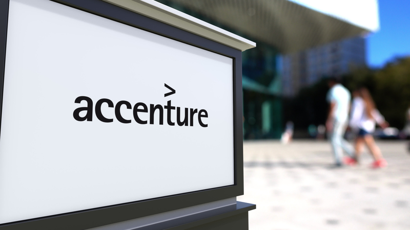 Accenture acquires seabury aviation consultancy the loadstar for Accenture london office