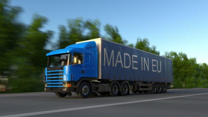 road freight  © Alexey Novikov