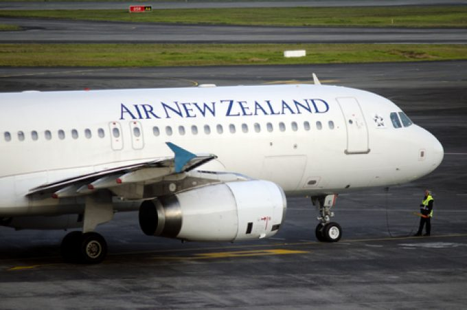 Covid Cargo Surge Brings Air New Zealand Respite In One Of Its Worst Years The Loadstar