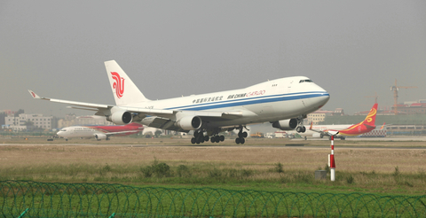 China S New Air Cargo Gate In Rule Eases Congestion But Impacts Freighters The Loadstar Navorski, your country was annexed from the inside. the loadstar