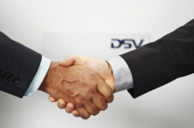 dsv agreement