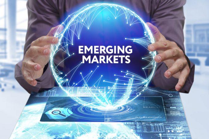 emerging markets © Marina Putilova
