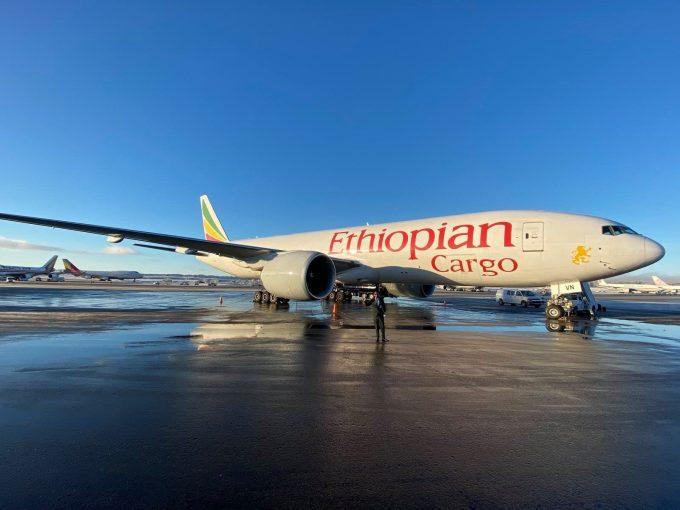 ET Cargo Aircraft - ANC (002)