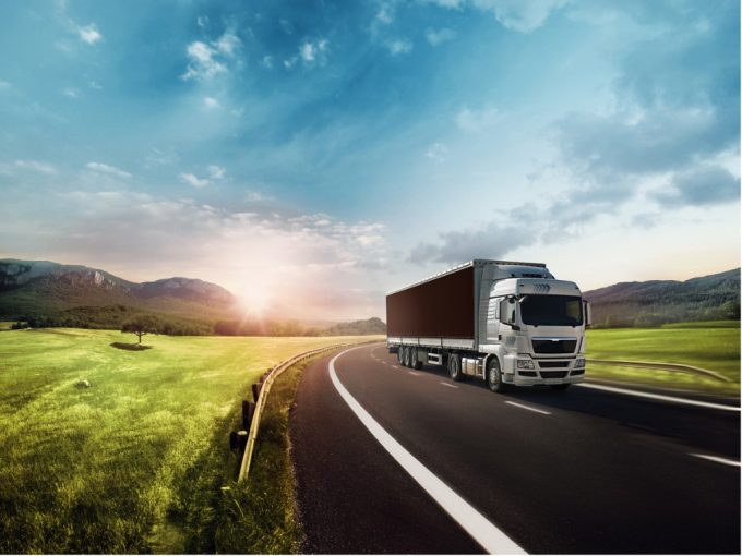 European Road Freight 2018 Image