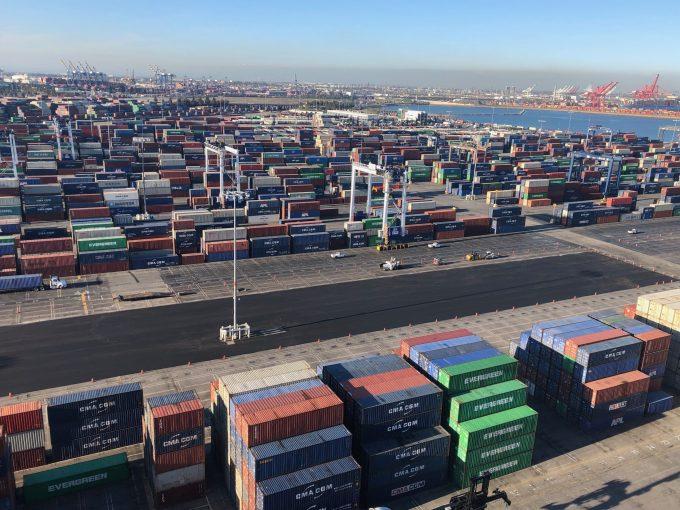 Fenix Marine Services Long Beach