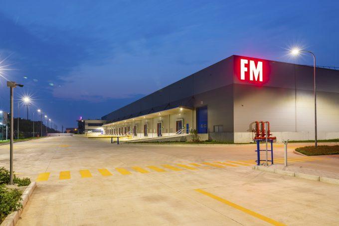 FM Logistic, Bac Ninh, Vietnam_May 2020_7