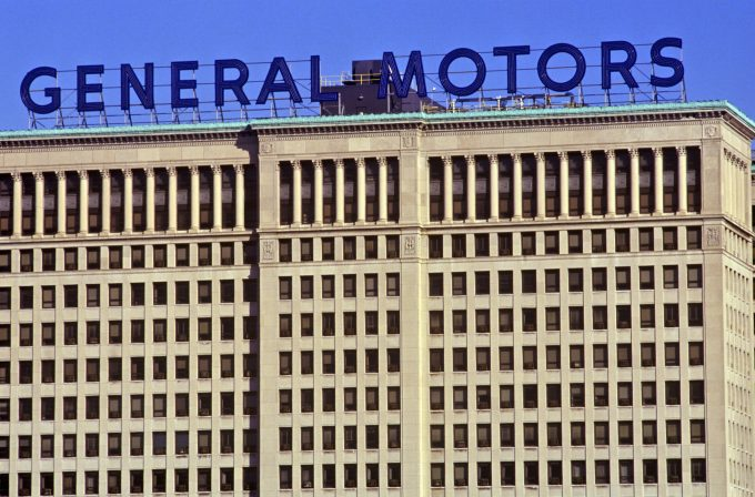 general motors © Americanspirit