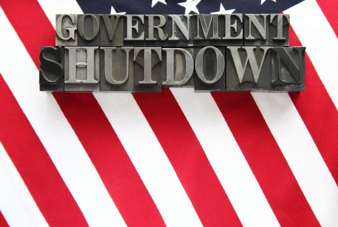 government shutdown © Aliced |