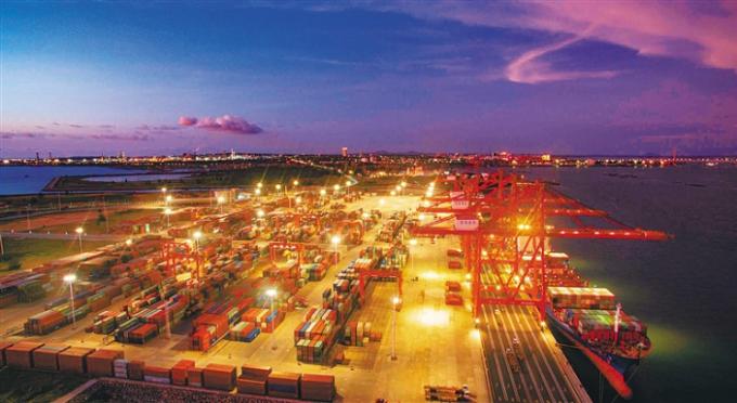 Hainan Port