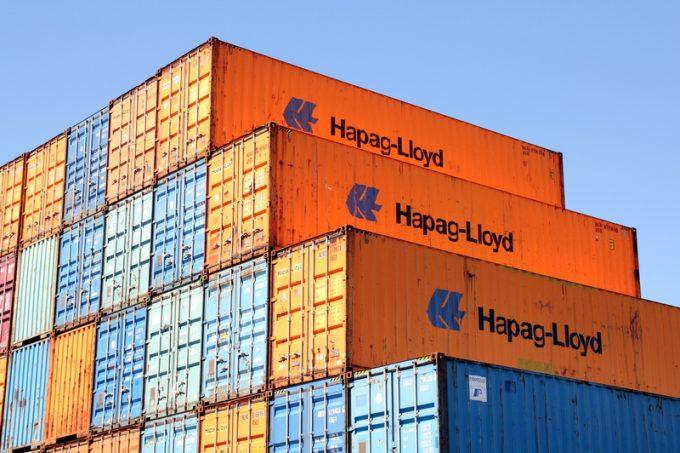 hapag-lloyd © Hieronymusukkel