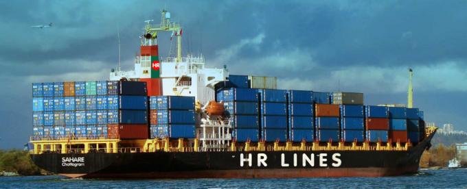 hr lines