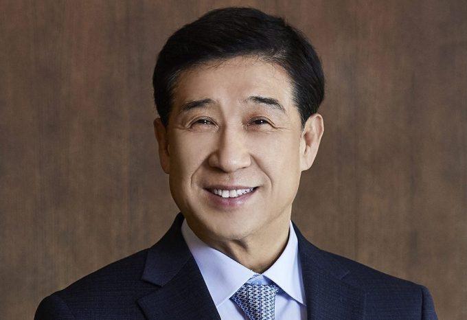 [Image] Mr. Jae-hoon Bae of HMM